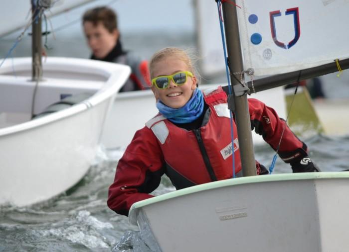 Sezon żeglarski 2017